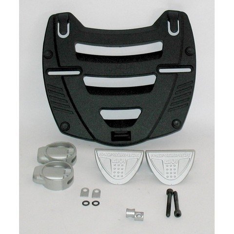 new givi Monorack F M3 Plate M3