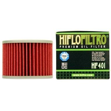 1X HIFLO Premium Ölfilter HF126